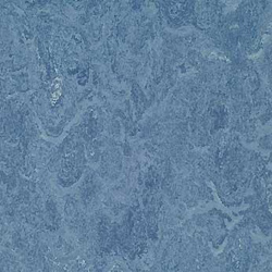 marmoleum real fresco blue 3055