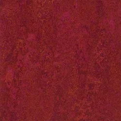 marmoleum real red amaranth 3228